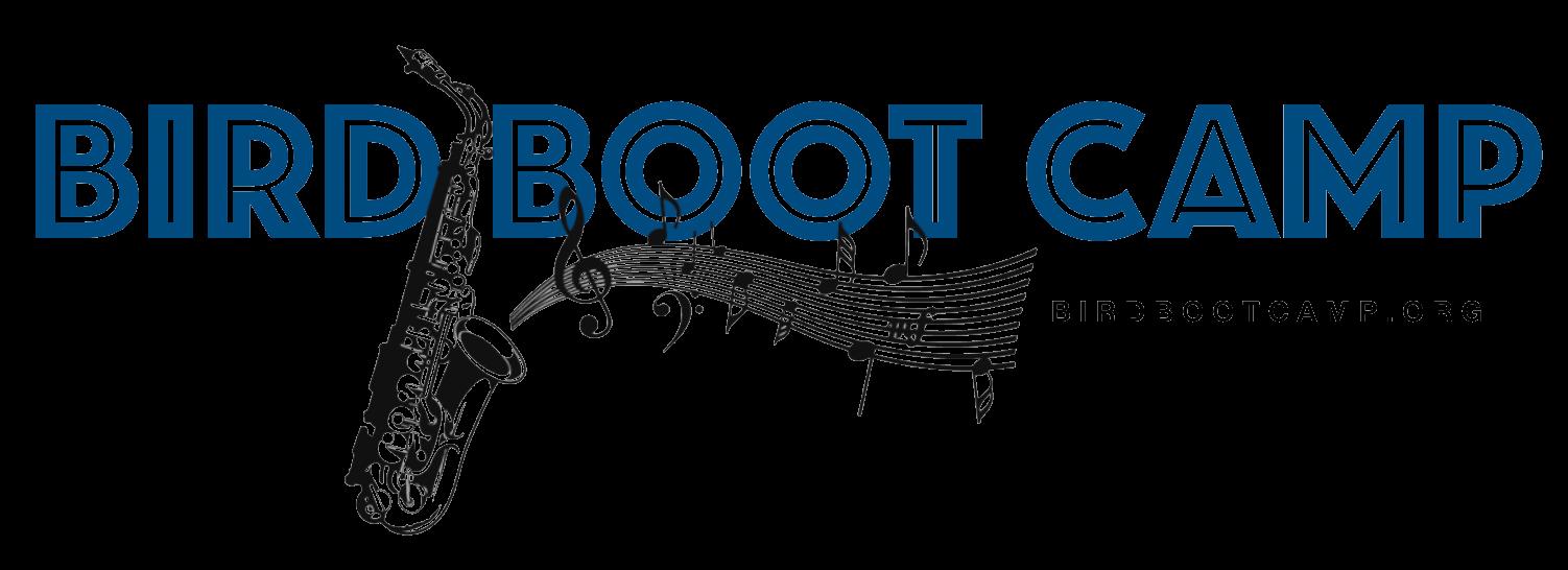 Bird Boot Camp + Musical Salute